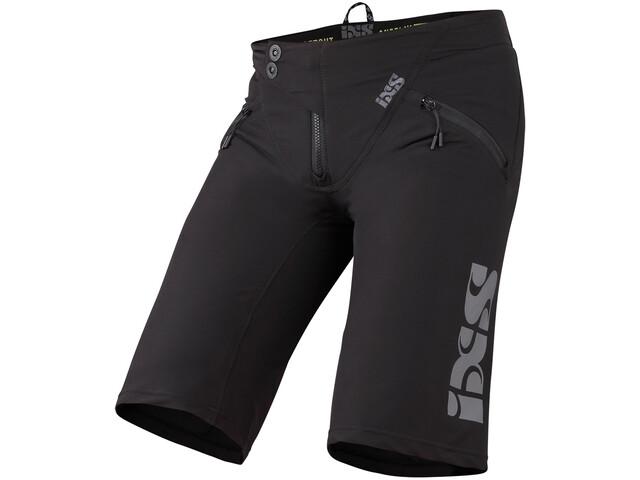 IXS Trigger Shorts Men black/graphite